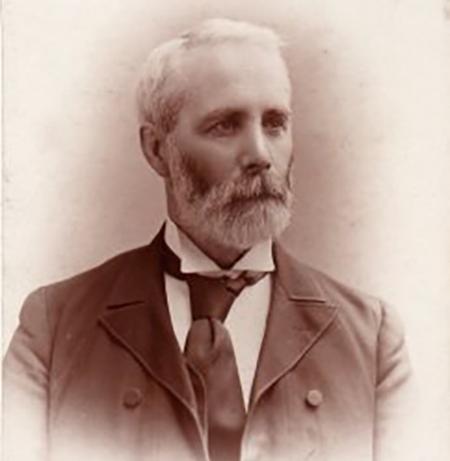 John Larke