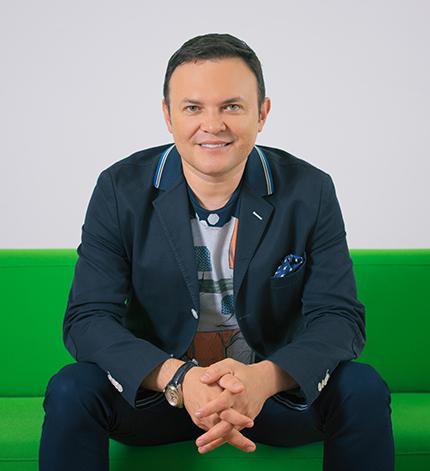 Igor Smirnoff