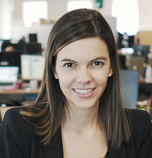 Marie Chevrier