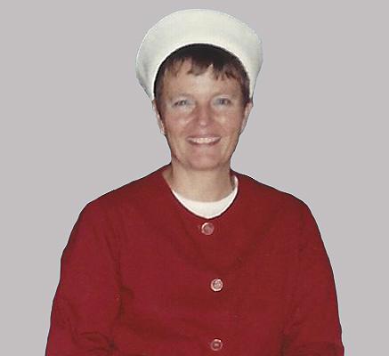Patricia Marsden-Dole