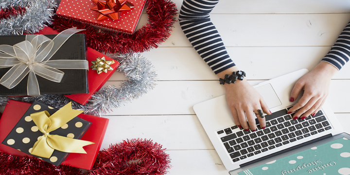 Holiday shopping: Canadian exporters pivot to sell online to customers worldwide