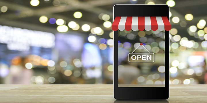 5 tips for designing your online store