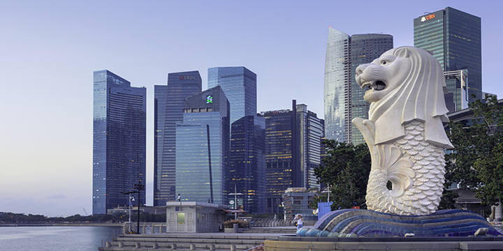 5 reasons why Singapore is an e‑commerce gateway to South East Asia