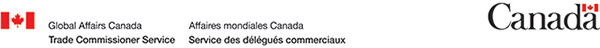 Global Affairs Canada-Trade Commissioner Service