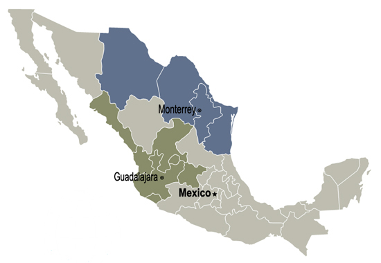 Export, Innovate and Invest in Mexico - The Canadian Trade ...