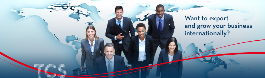Want to export and grow your business internationally?
