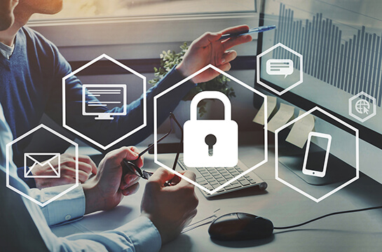 Protéger votre entreprise dans un environnement numérique international