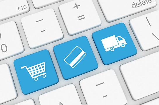 Activer le commerce électronique
