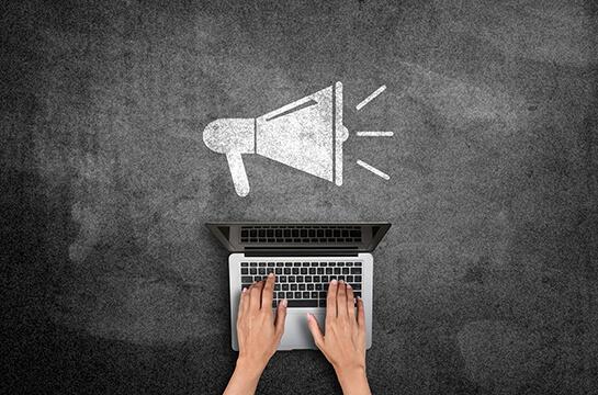 Promouvoir votre entreprise en ligne
